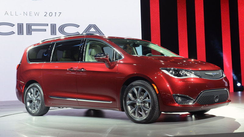 pacifica 2017