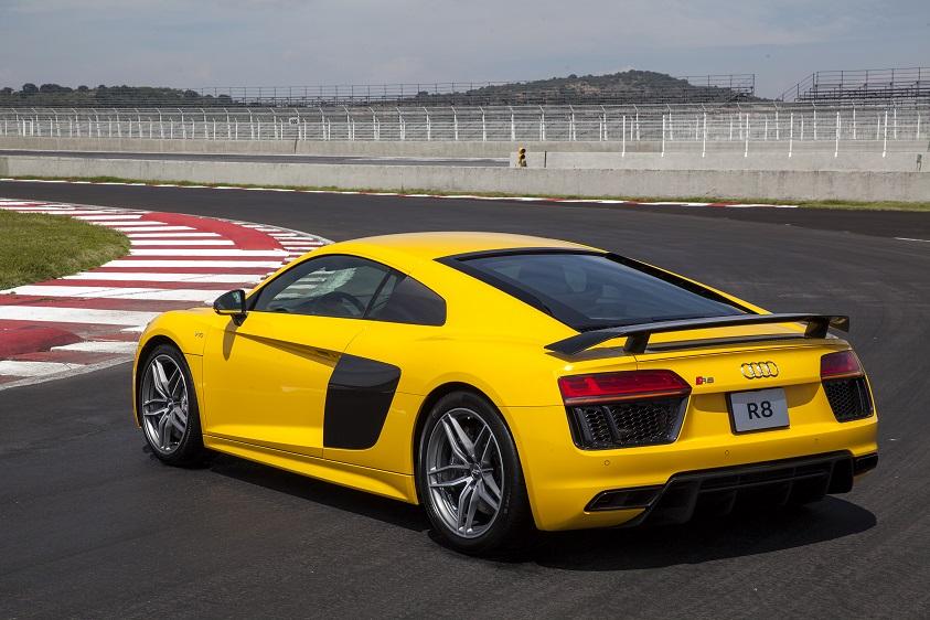 160426 Audi R8