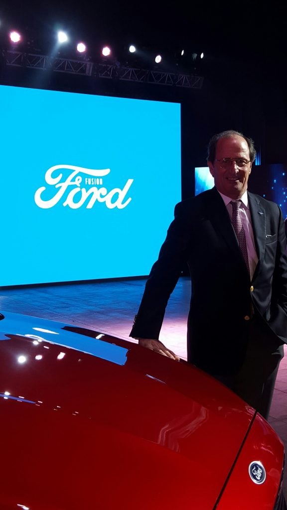 Ford G Lopez