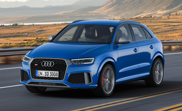 RS Q3 1