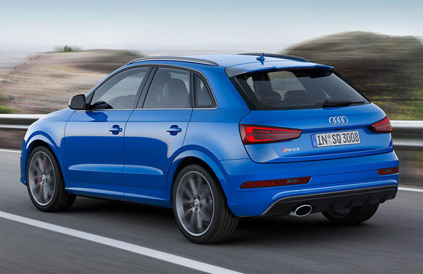 RS Q3 2