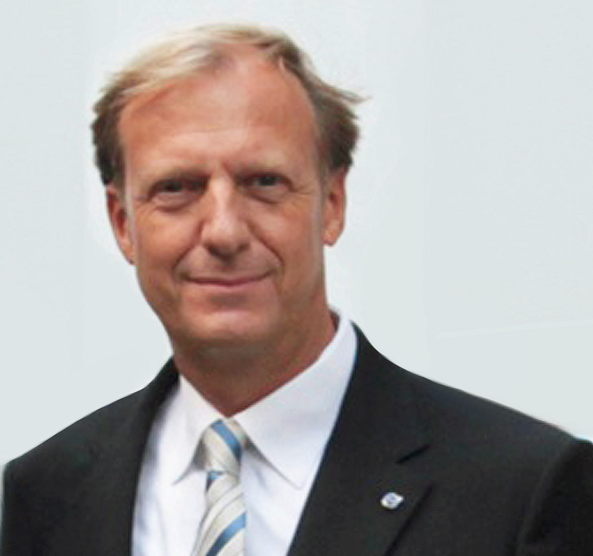 Torben Eckardt