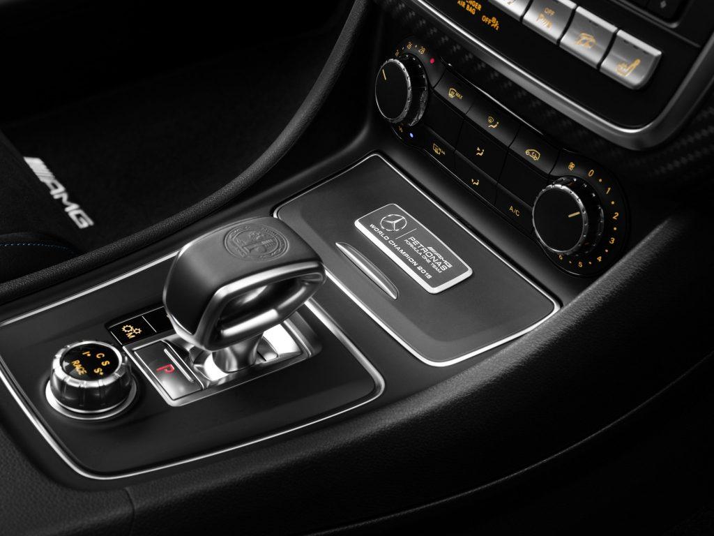 M Benz AMG A 4MAT