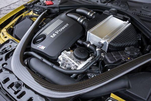 M3 motor