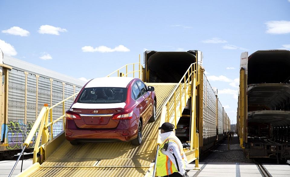 Nissan Mexicana reafirma su posición como líder del mercado nacional de producción de exportación con vehículos como Sentra.