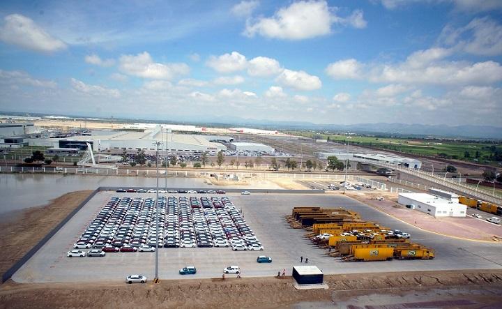 Con 548,599 unidades, Nissan Mexicana se establece como el mayor exportador de vehículos para la marca a nivel mundial.